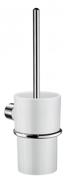 WC-Bürste mit Behälter ART
