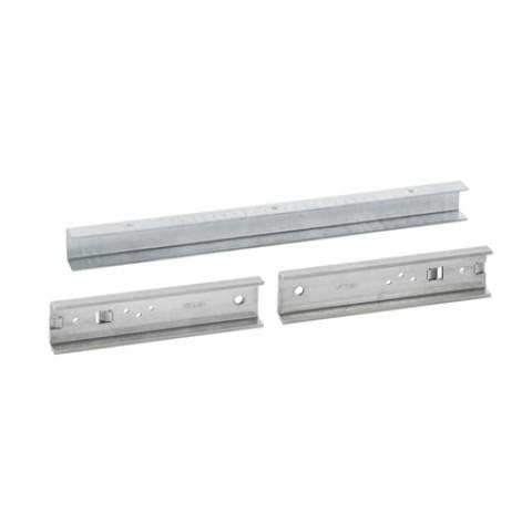Duofix Bausatz zur Befestigung von Waschtischen mit Befestigungsabstand > 38 cm