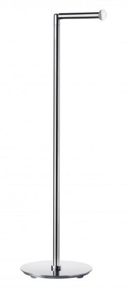 Toilettenpapierhalter/Reservepapierhalter, Standmodell OUTLINE LITE