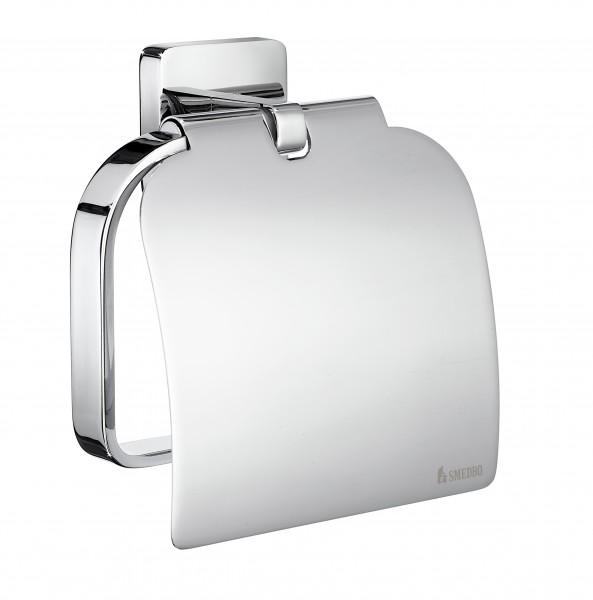 Toilettenpapierhalter mit Deckel ICE