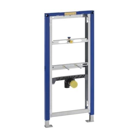 Geberit Duofix Urinal, 112-130 cm, für AP-Druckspüler