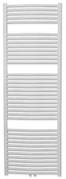 Badheizkörper Standard Weiß gerade 400mm x 800mm