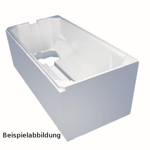 Wannenträger für Fulvia 175×135 Badewanne