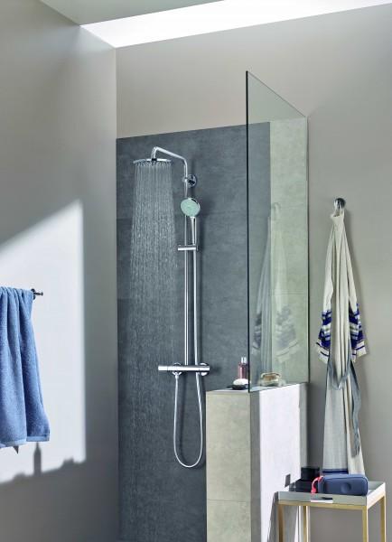 GROHE Euphoria XXL System 210 Duschsystem mit Thermostatbatterie für die Wandmontage