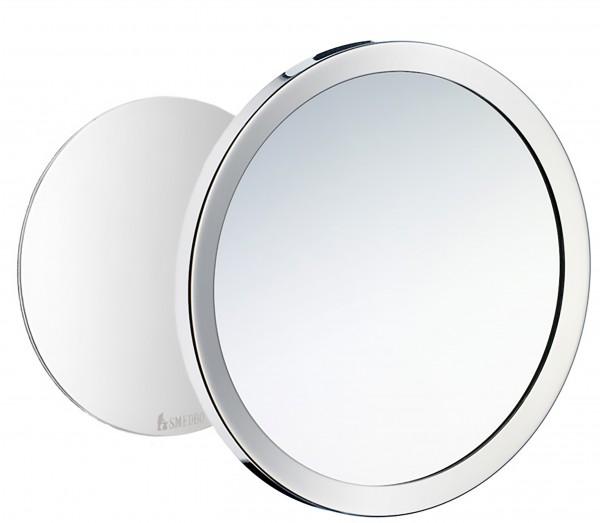 Kosmetikspiegel - Selbstklebend, Magnetisch, Wandmodell OUTLINE