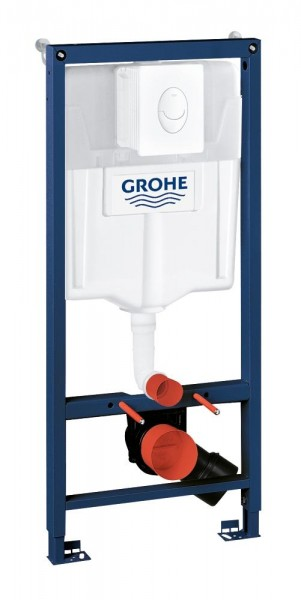 Grohe Wand-WC-Element Rapid SL 3in1