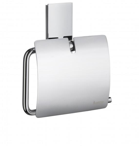 Toilettenpapierhalter mit Deckel POOL