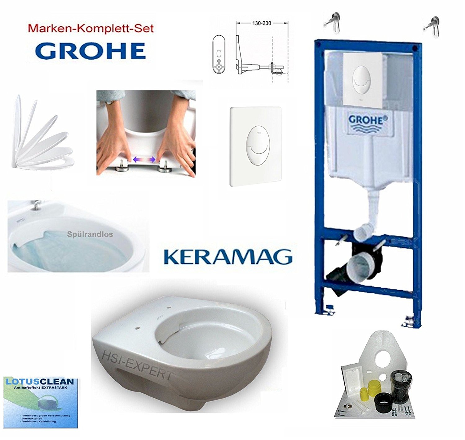 grohe vorwandelement keramag renova nr 1 dr ckerplatte wc sitz beschichtung grohe. Black Bedroom Furniture Sets. Home Design Ideas