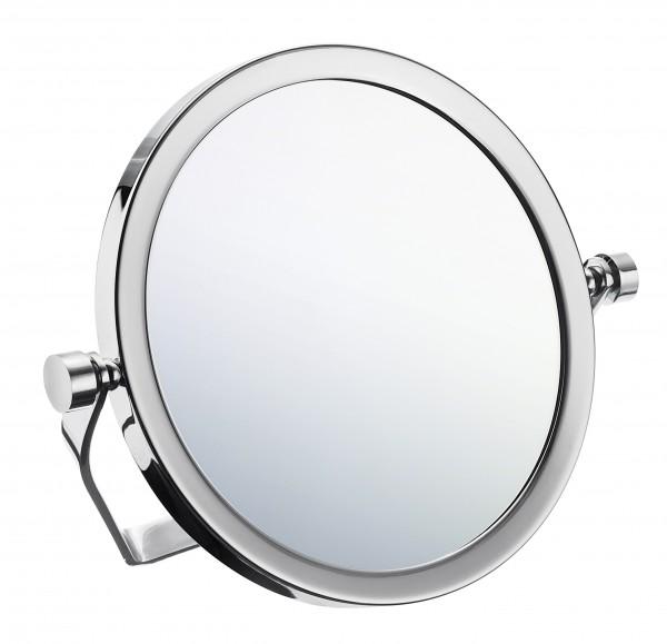 Kosmetikspiegel mit schwenkbarem Stellfuss OUTLINE