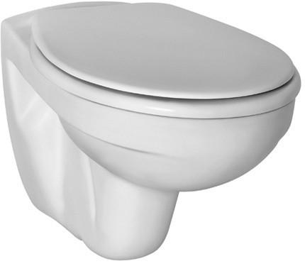 Ideal Standard Eurovit Wand-Tiefspül-WC