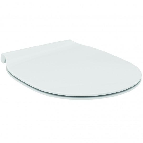 Ideal Standard WC-Sitz CONNECT AIR, Sandwich, Weiß