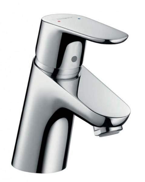 Hansgrohe Einhebel-Waschtischmischer Focus 70 ohne Ablaufgarnitur-Copy