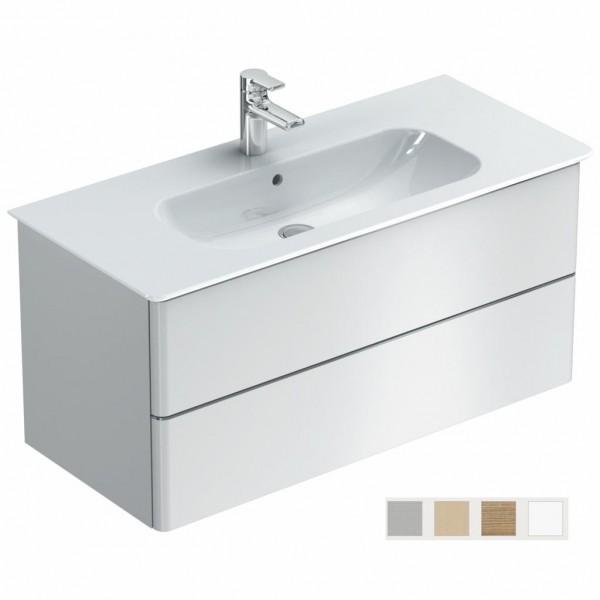 Ideal Standard SoftMood Waschtischunterschrank 80cm Komplettset