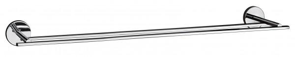 Doppelte Handtuchstange, L 655 mm LOFT