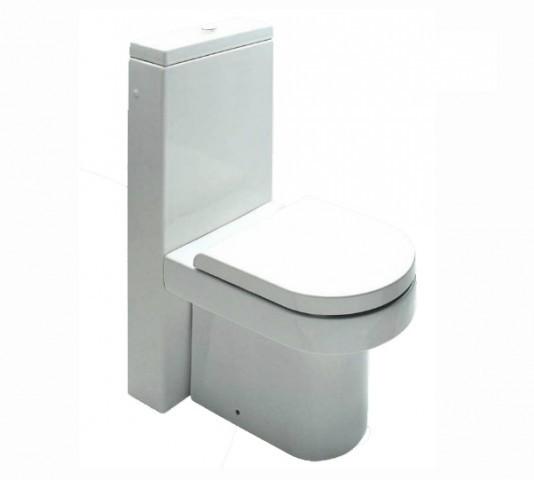 Home3000 Stand-Tiefspül-WC