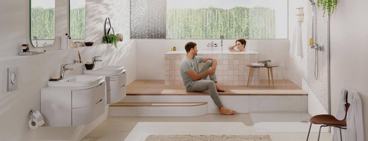 WC-Sitz Delta21 Dr/ückerplatte Geberit Vorwandelement Fulvia WC