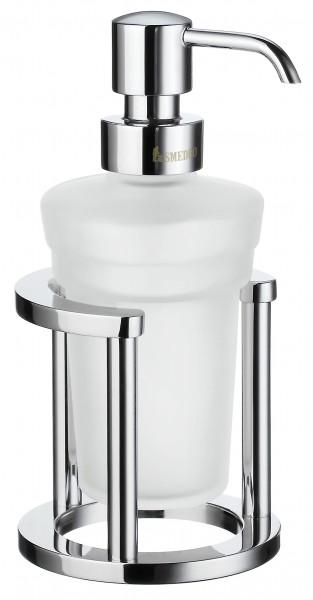Seifenspender mit mattem Glas OUTLINE