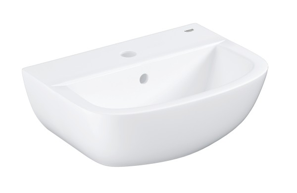 Grohe Design Keramik Handwaschbecken 45, mit Beschichtung