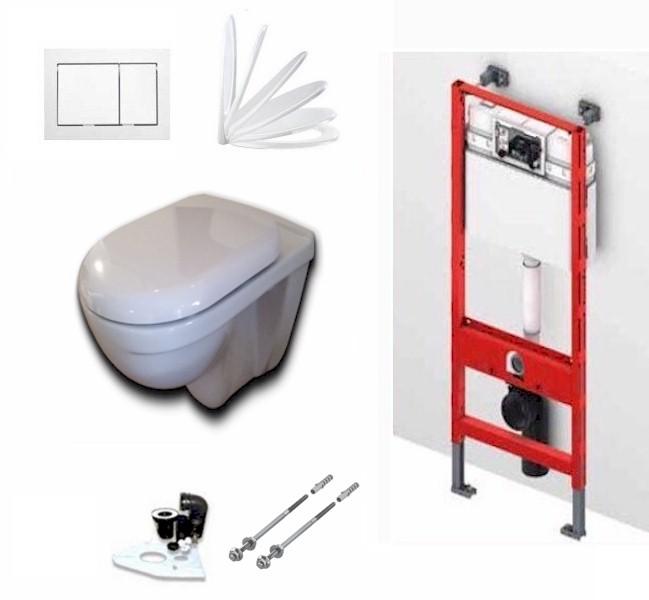 tece vorwandelement v b o novo dr ckerplatte wc sitz beschichtung tece sets wcs. Black Bedroom Furniture Sets. Home Design Ideas