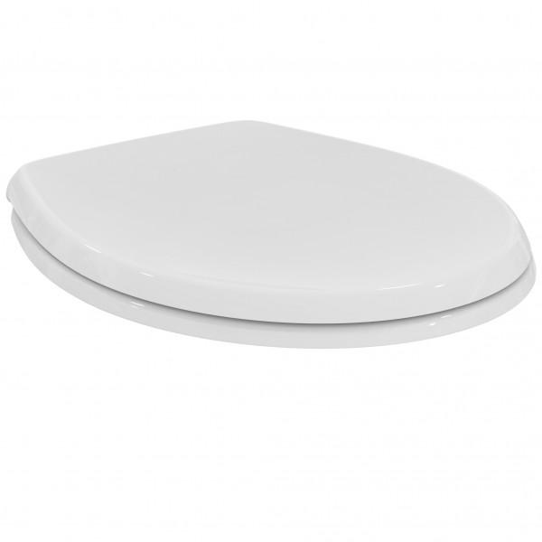 Deckel für Eurovit Wand-Tiefspül-WC